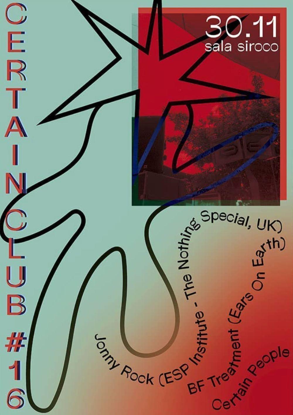 Certain Club