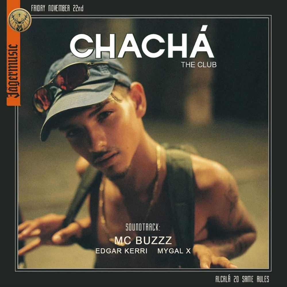 Cha Chá the Club