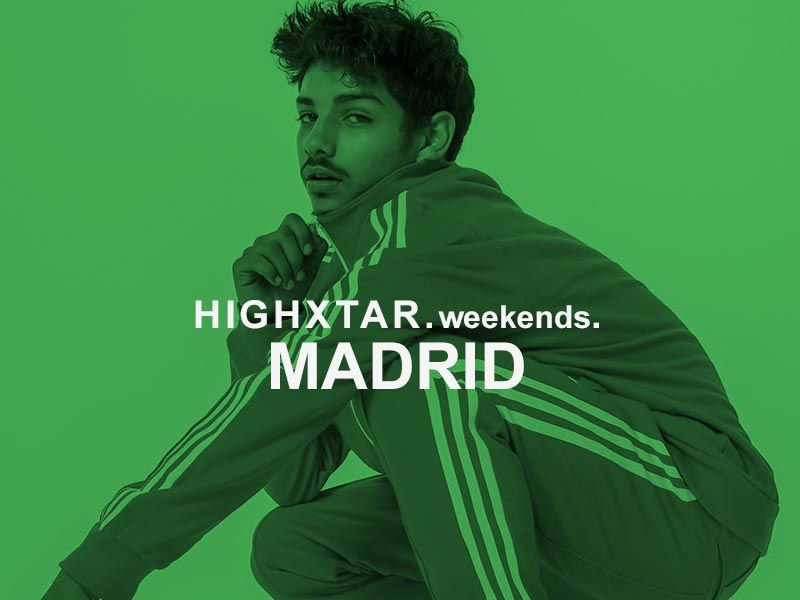 Madrid Weekends