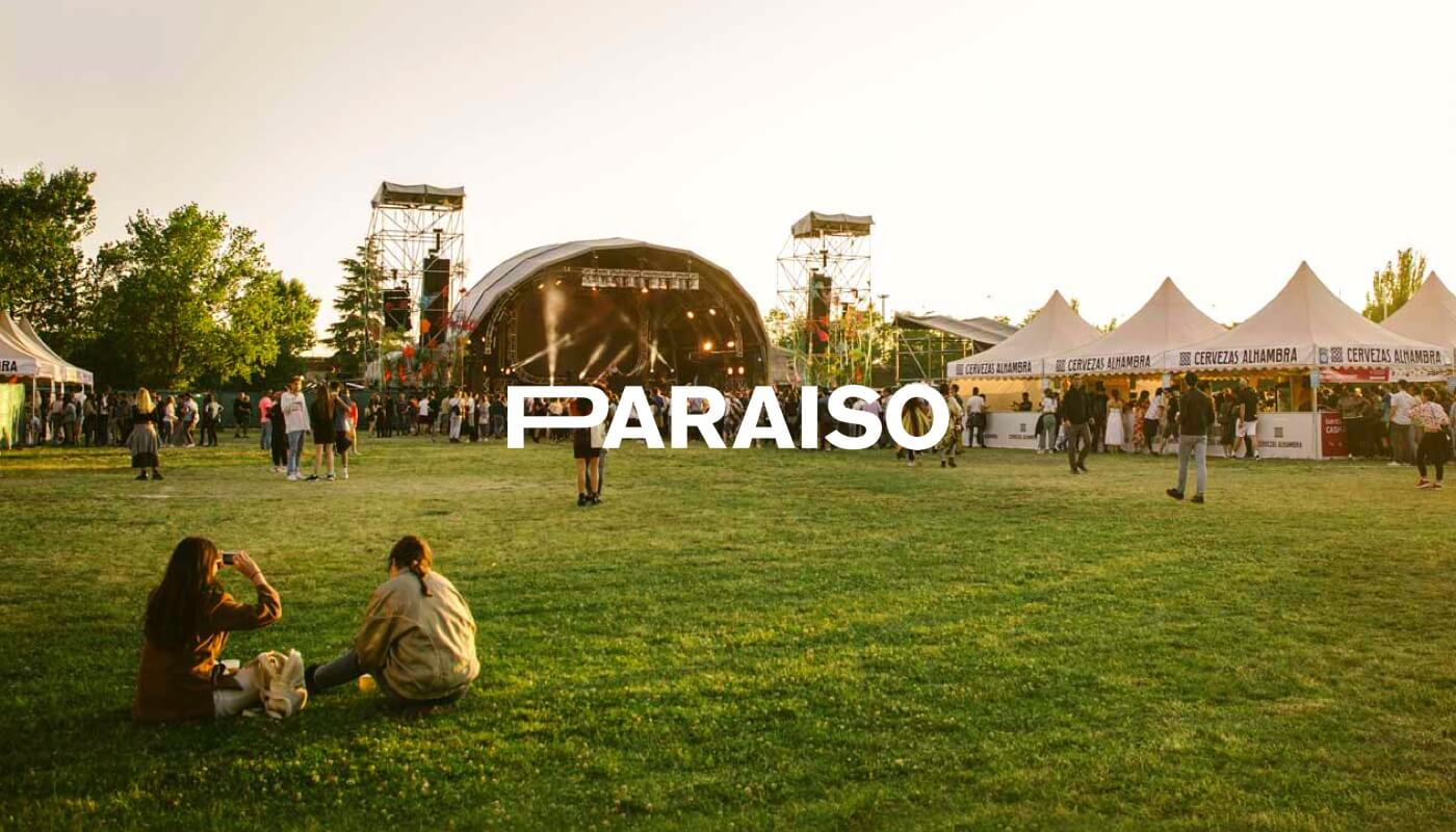 PARAISO 2020