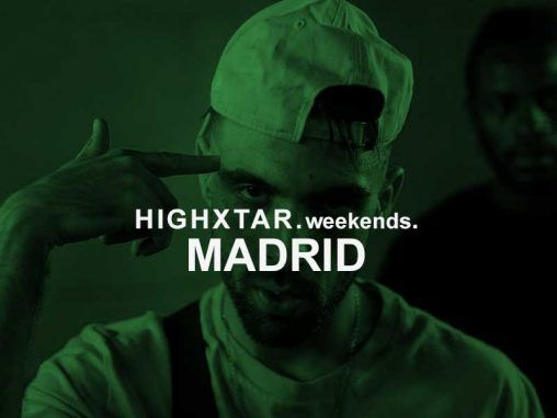 Highxtar Weeks