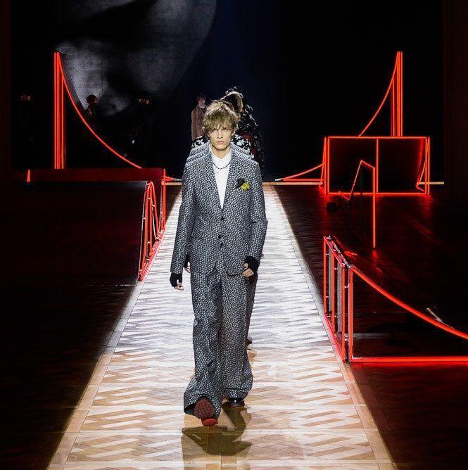Dior Homme FW16