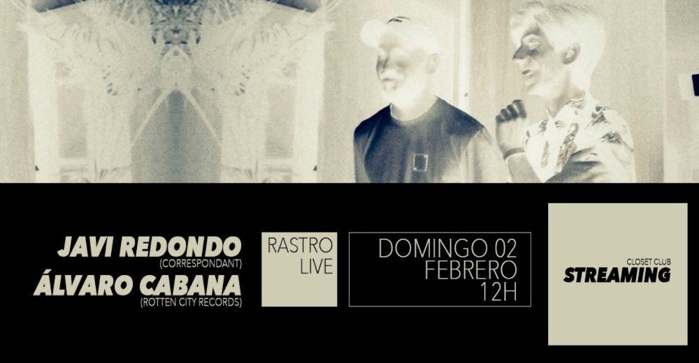 Rastro Live