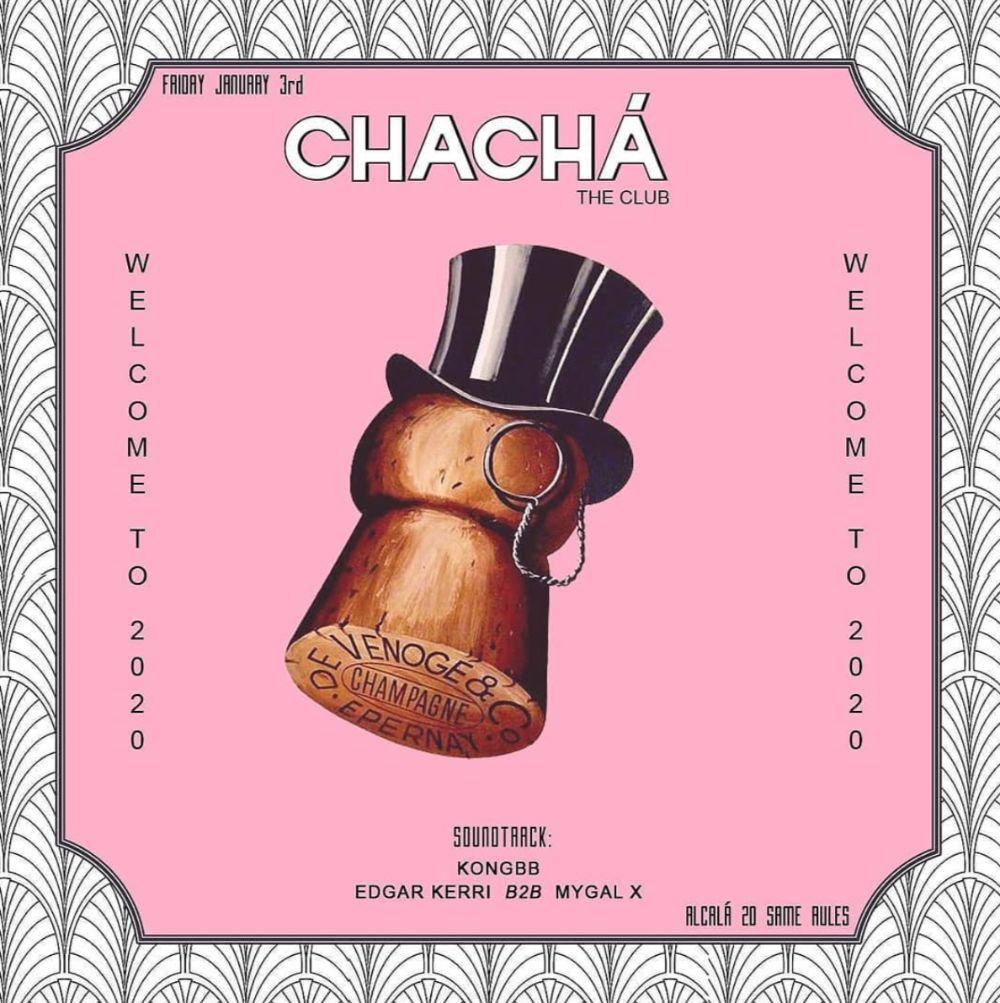 Cha Chá