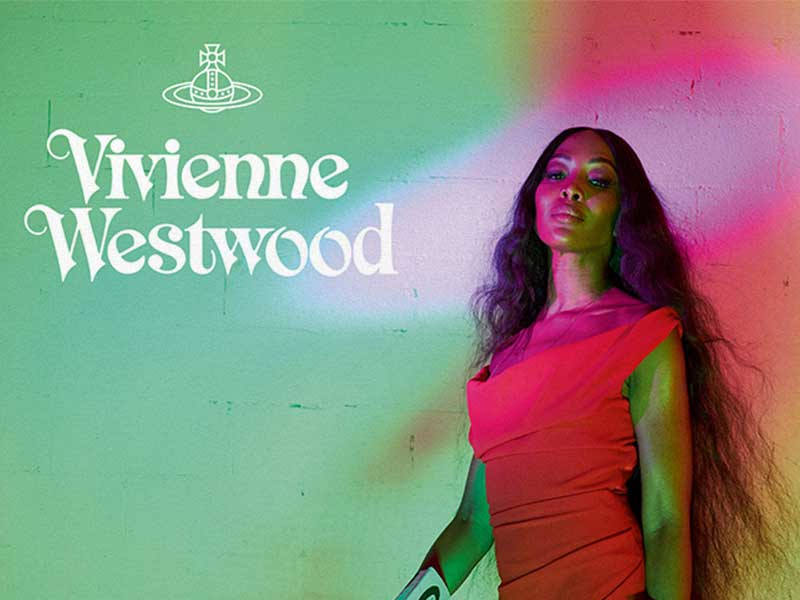 Vivienne Westwood SS20