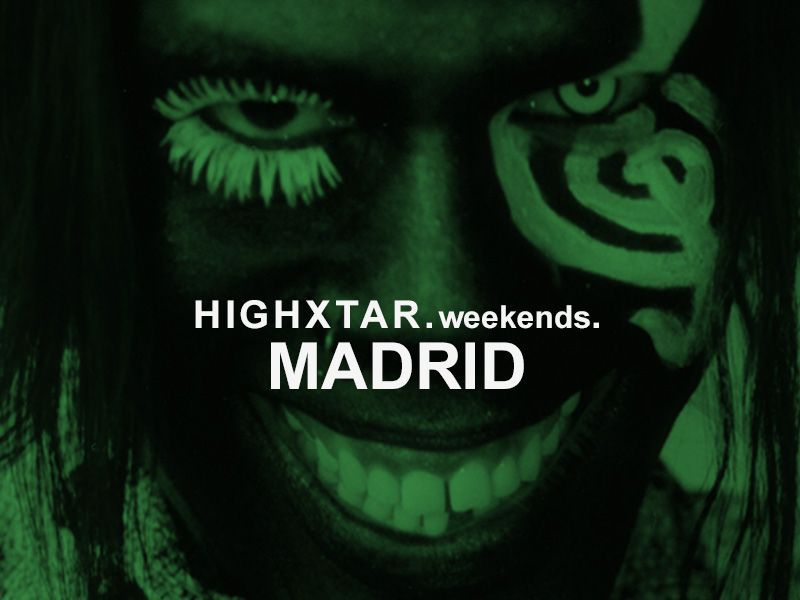 Madrid W