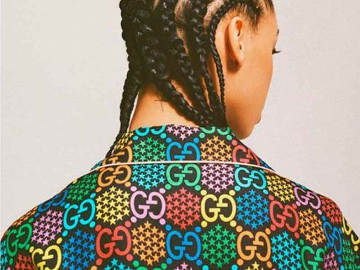 Gucci GG Psychedelic