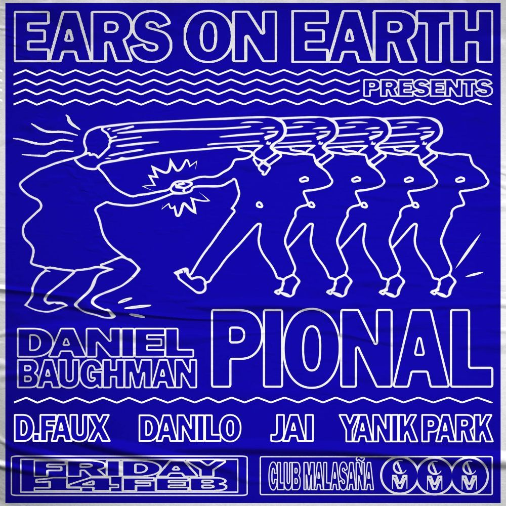 Ears on Earth