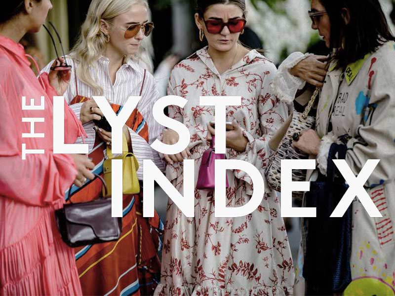 The Lyst Index 2019