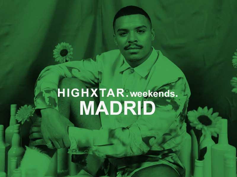 Weekends Madrid