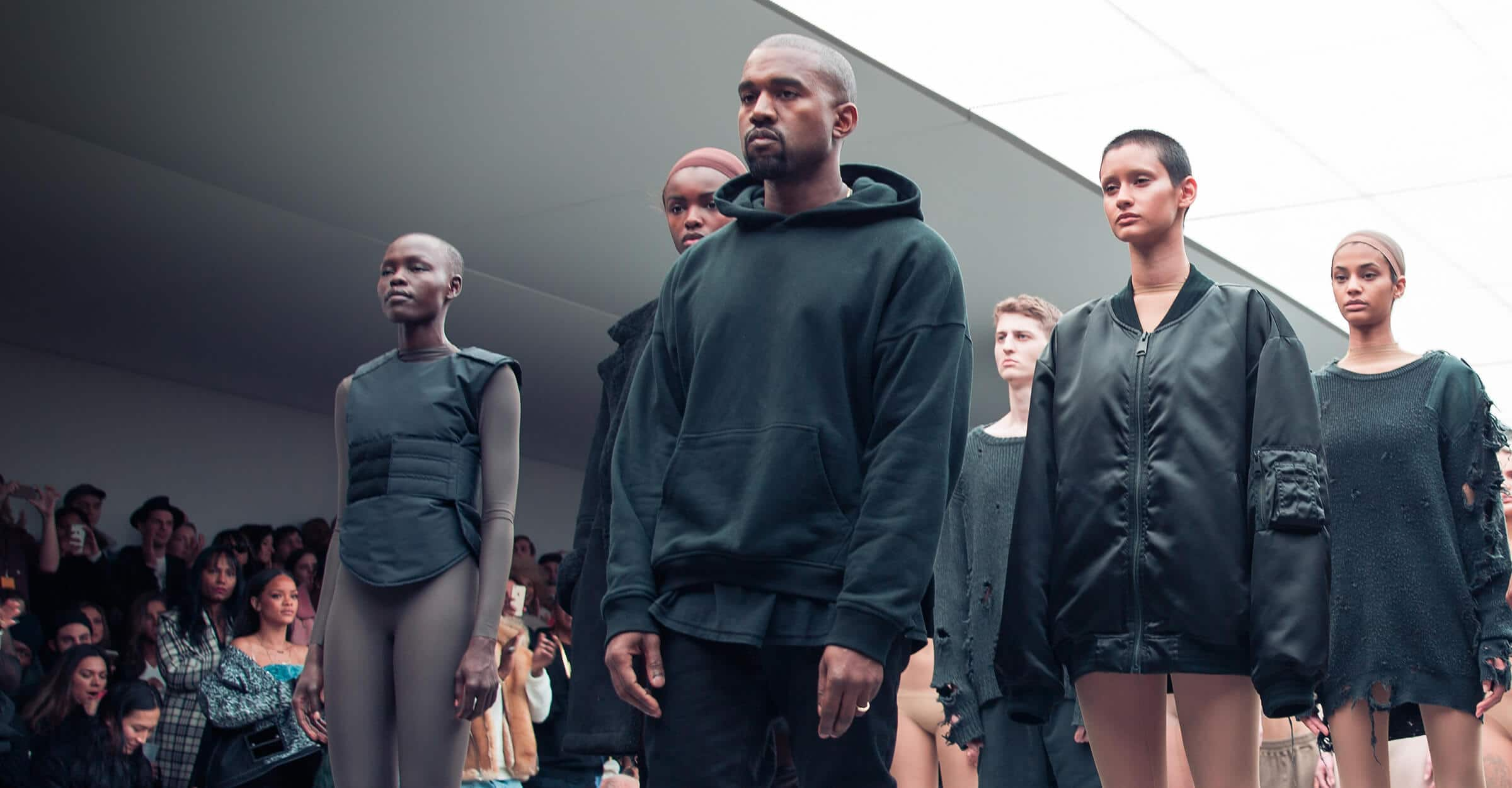 KANYE WEST FASHION LEGACY