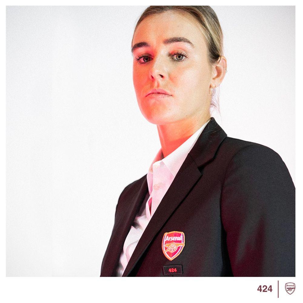 424 Arsenal