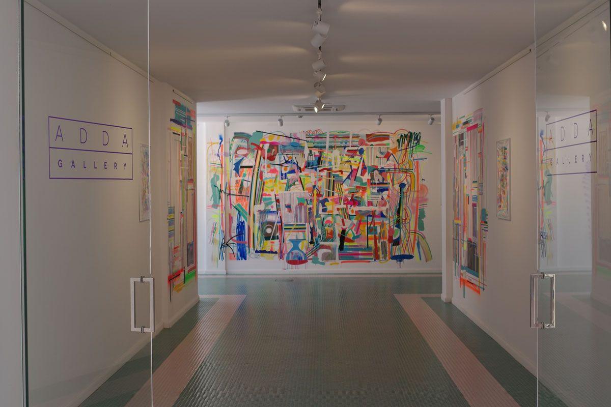 Art Gallery Paradiso