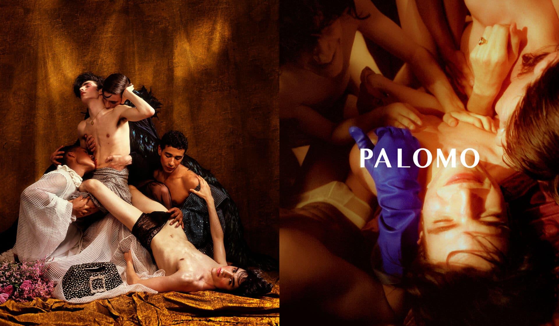 Palomo Spain AW19