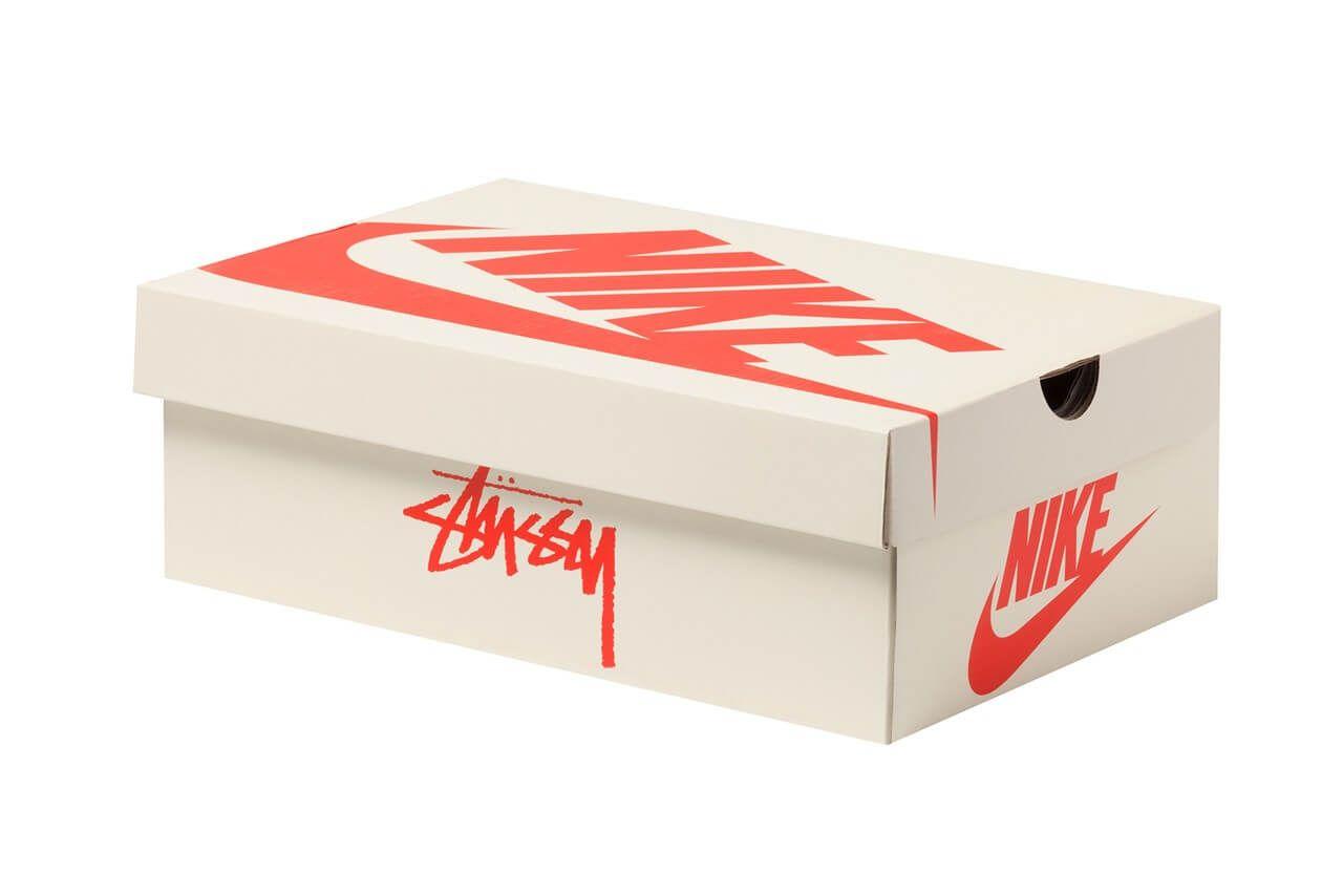 Nike x Stussy