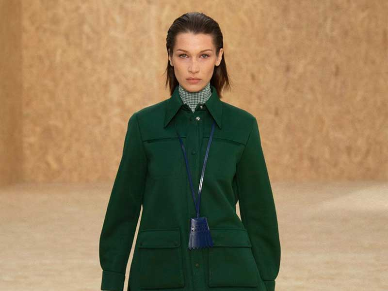 Lacoste FW20 | Heritage and future