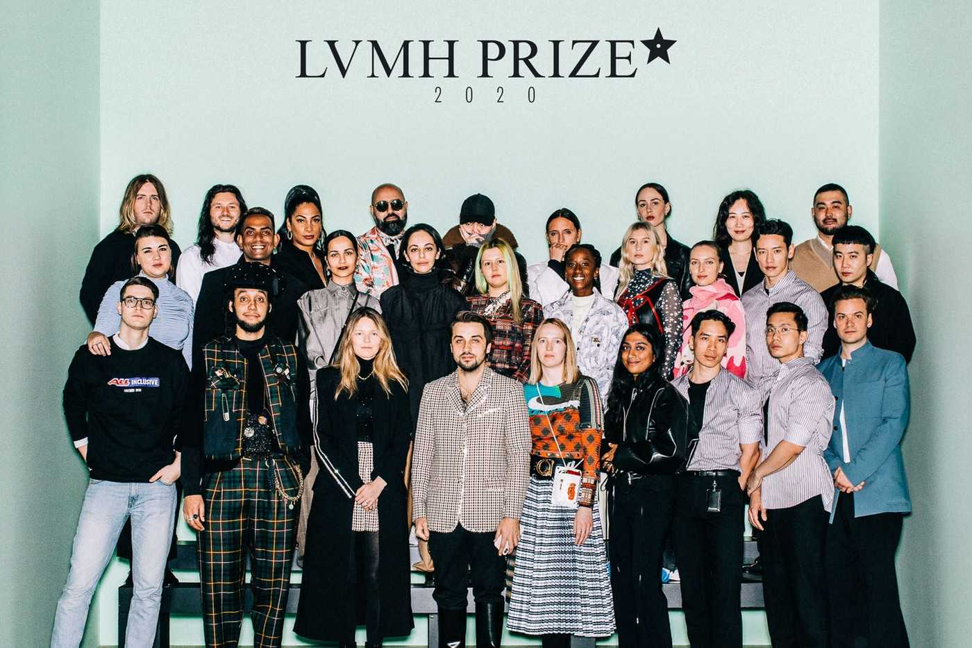 LVMH Prize 2020