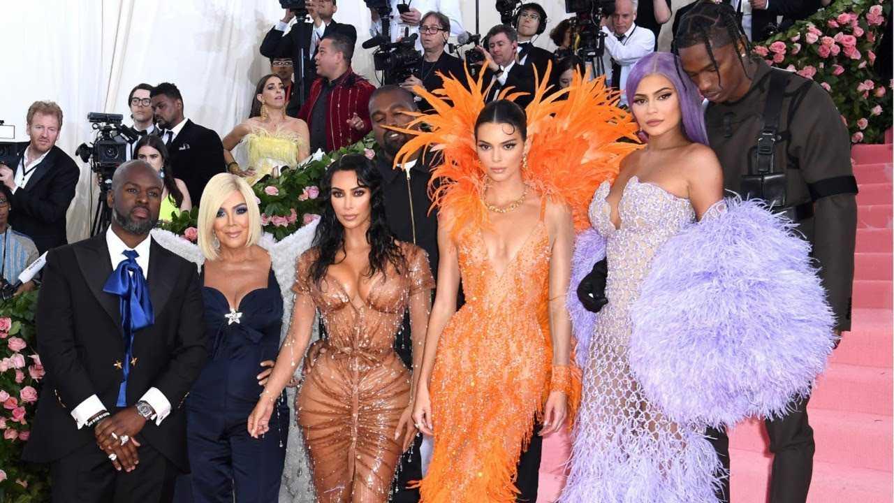 Nueva Gala Met 2020