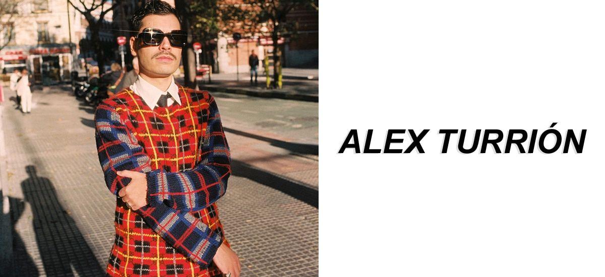 Alex Turrión