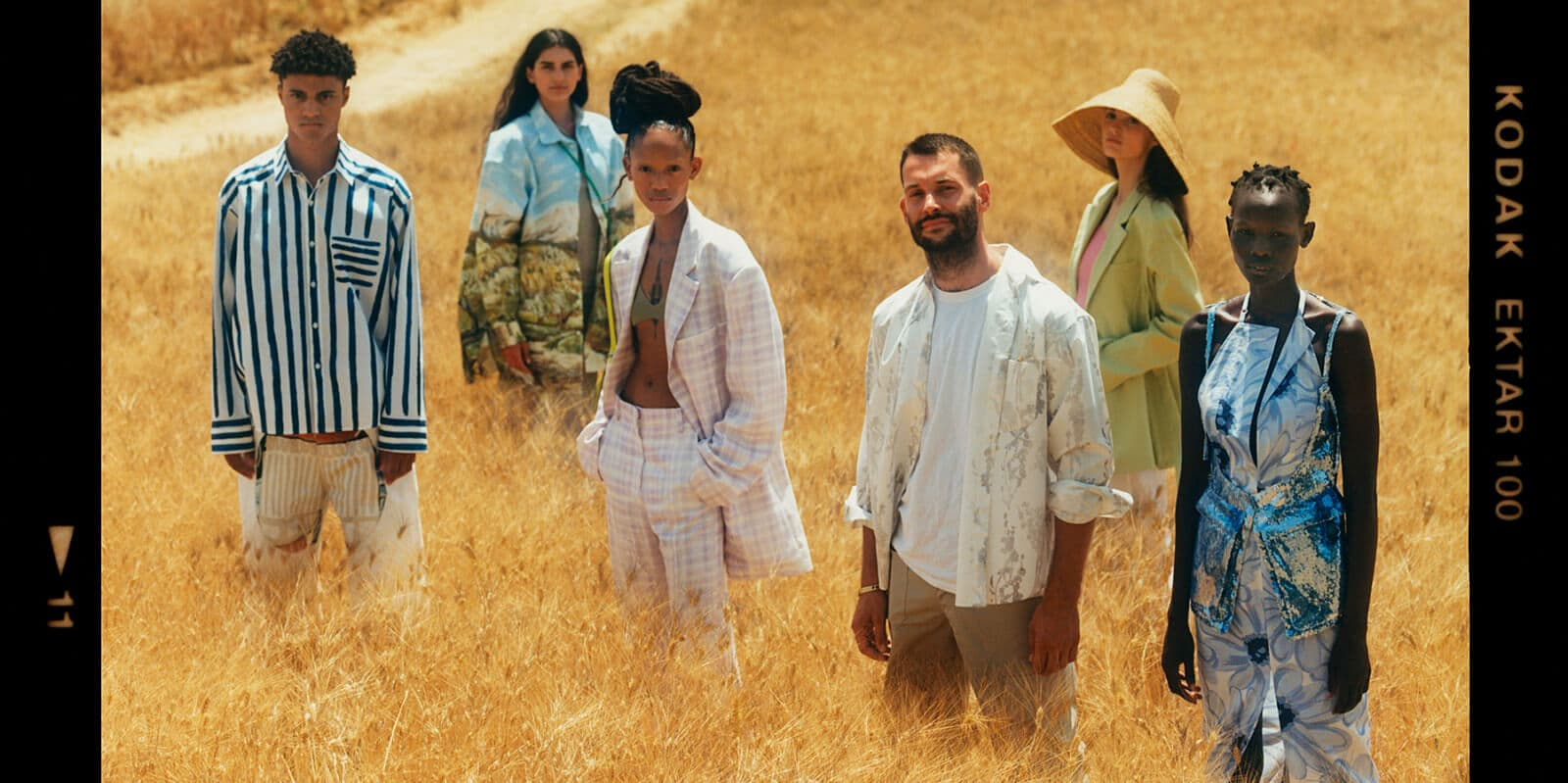 JACQUEMUS SS20 BY THEO GUELTZ