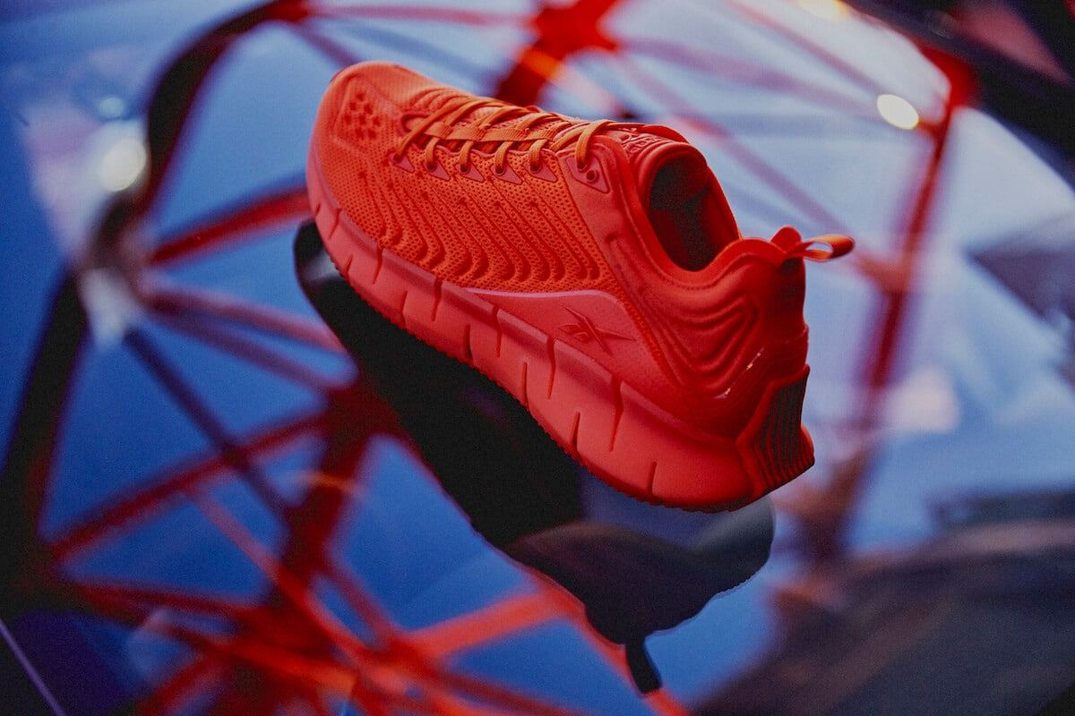 Reebok x Mita Sneakers Zig Kinetica