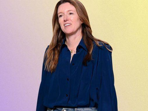 Clare Wright Keller