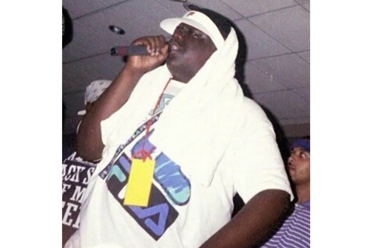 FILA NOTORIOUS BIG