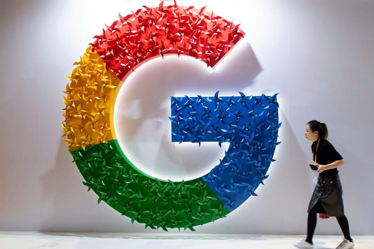 Google subsidio empleados que teletrabajan