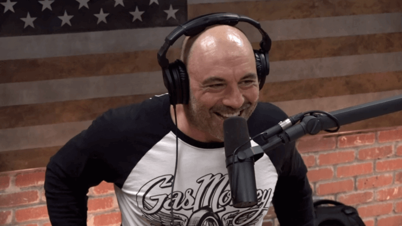 JOE ROGAN SPOTIFY