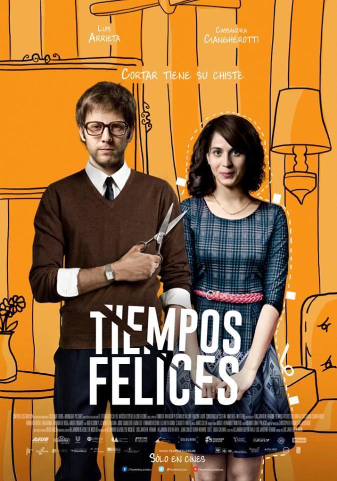 'Tiempos Felices' en Hola Mexico
