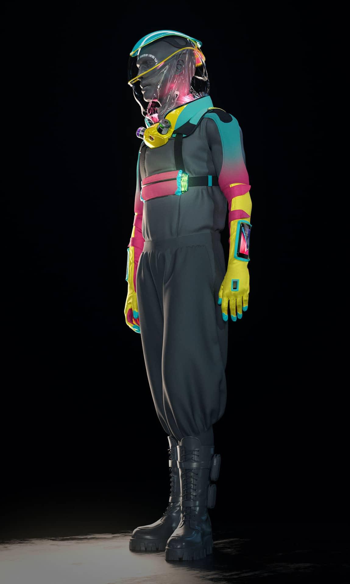 Moda anti-viral
