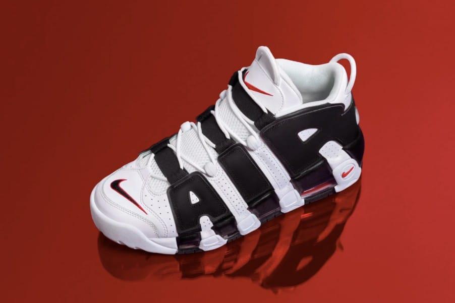Nike Uptempo Scottie Pippen