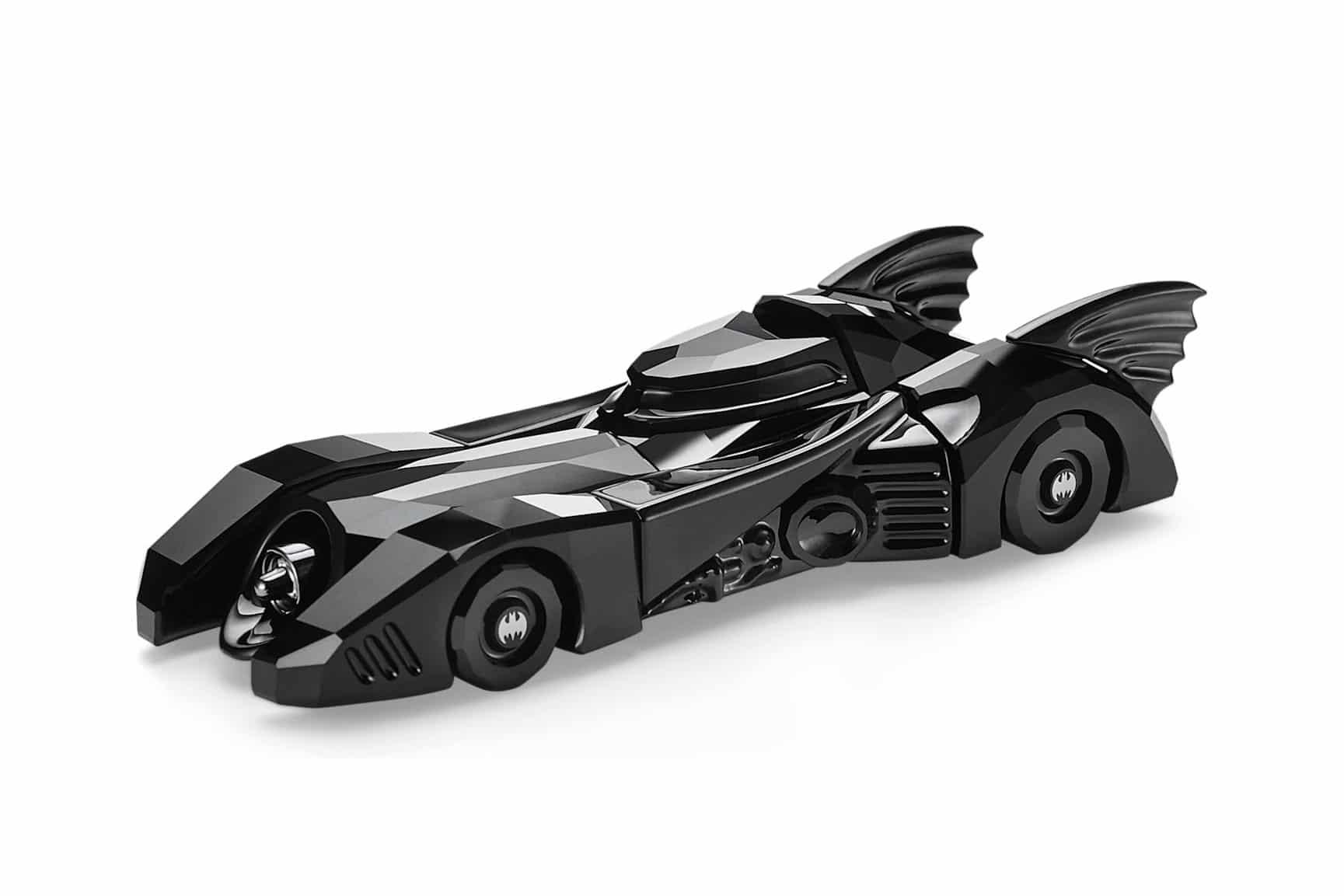 Swarovski batmóvil