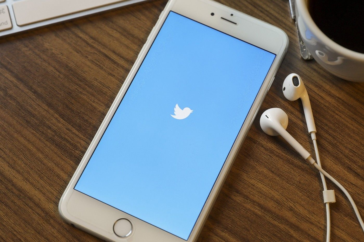 Tweets de audio