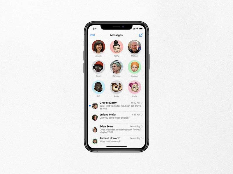 Apple iOS 14 new features