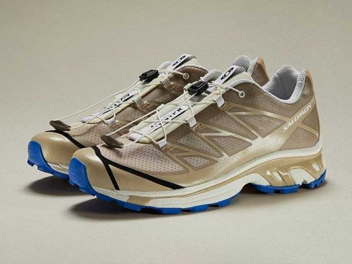 AVNIER x Salomon 'Mirage Effect'