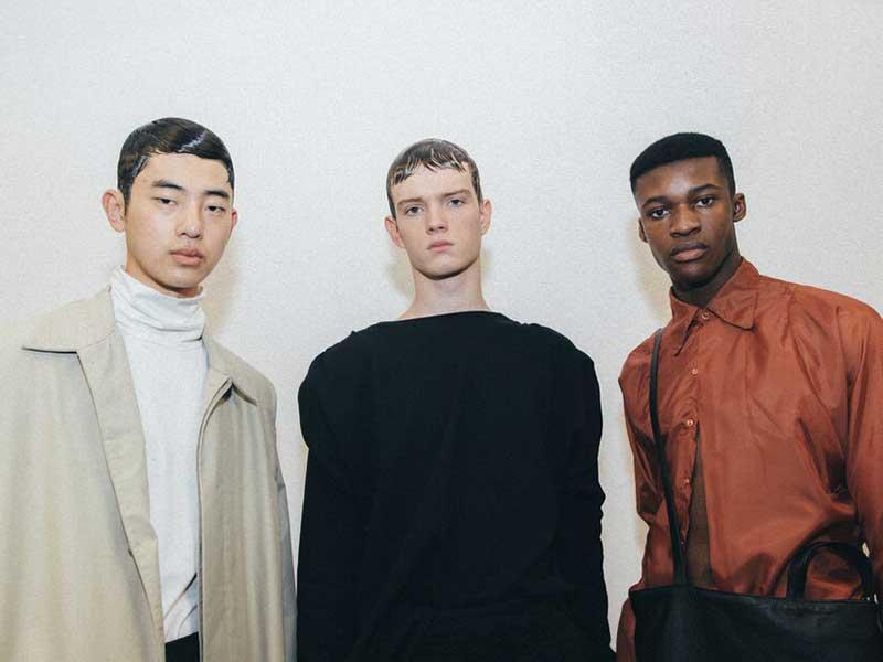 London Fashion Week unveils its virtual line up