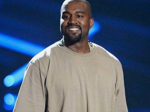 Rapero Kanye