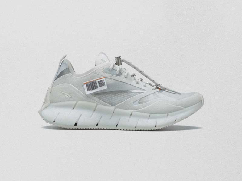 Reebok x Charli Cohen | Humanity and Technology