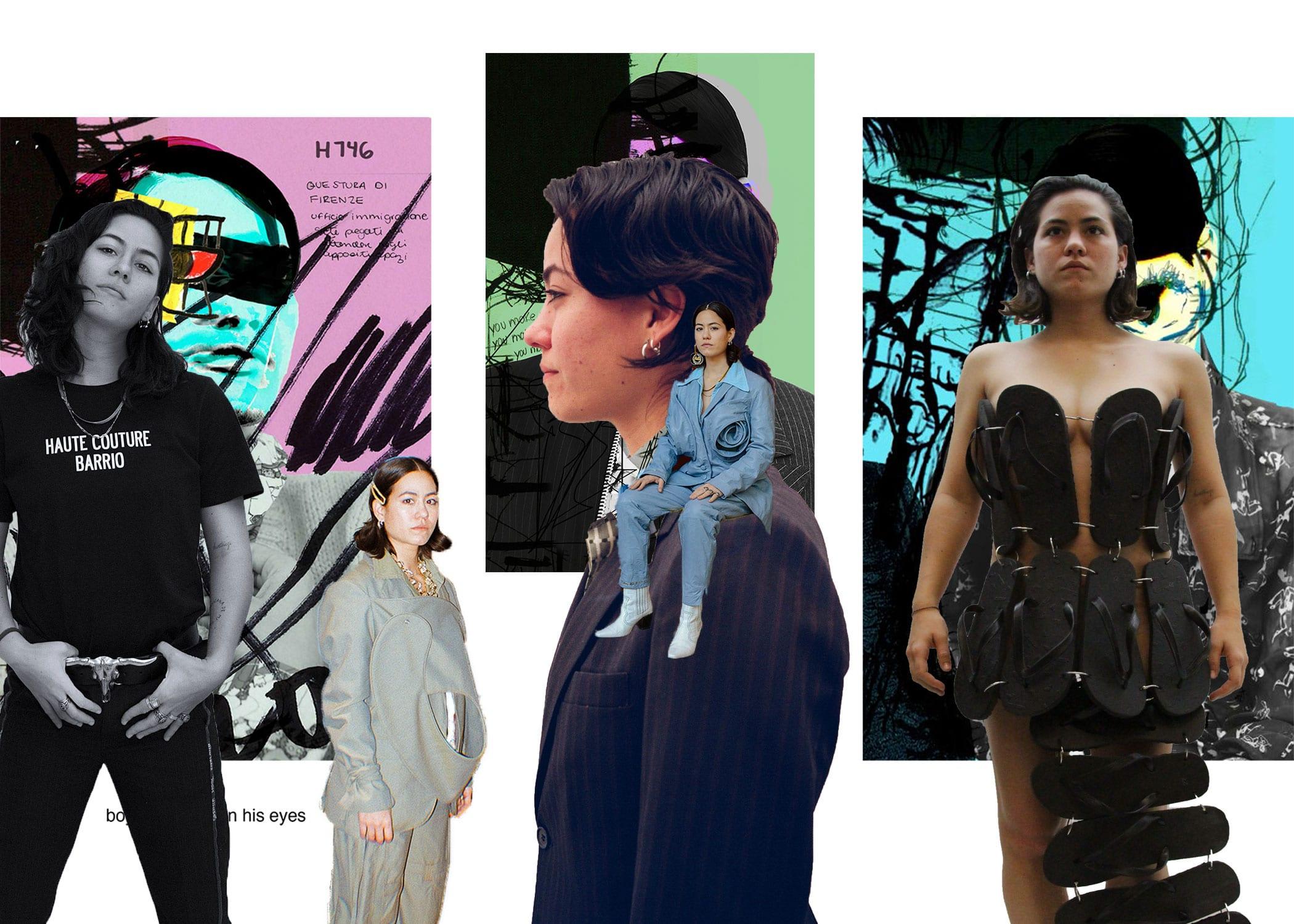 Sánchez-Kane collage