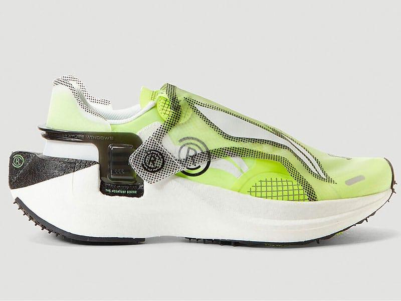 Li-Ning presenta FW20 footwear