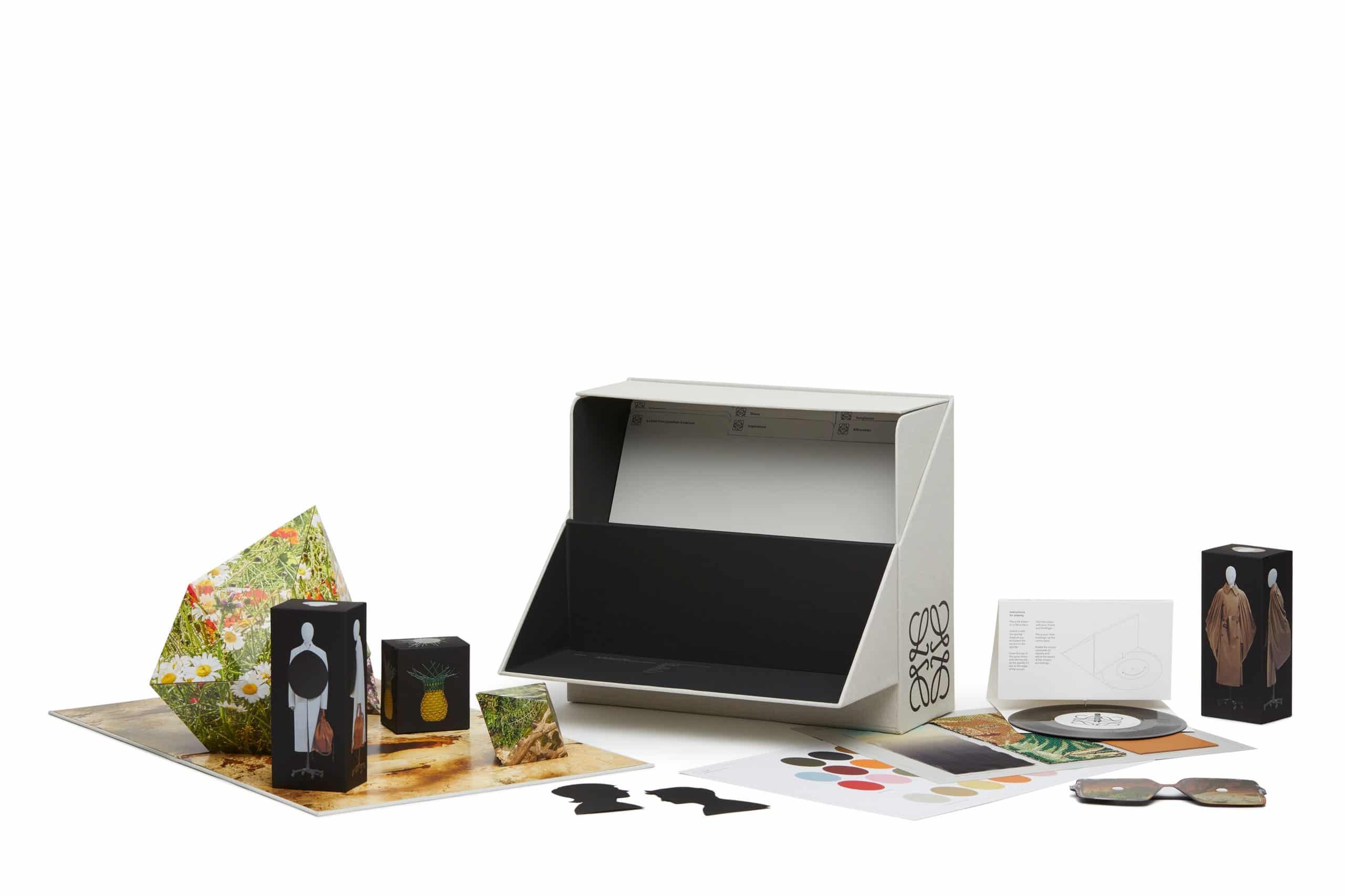 Loewe Show-in-a-Box