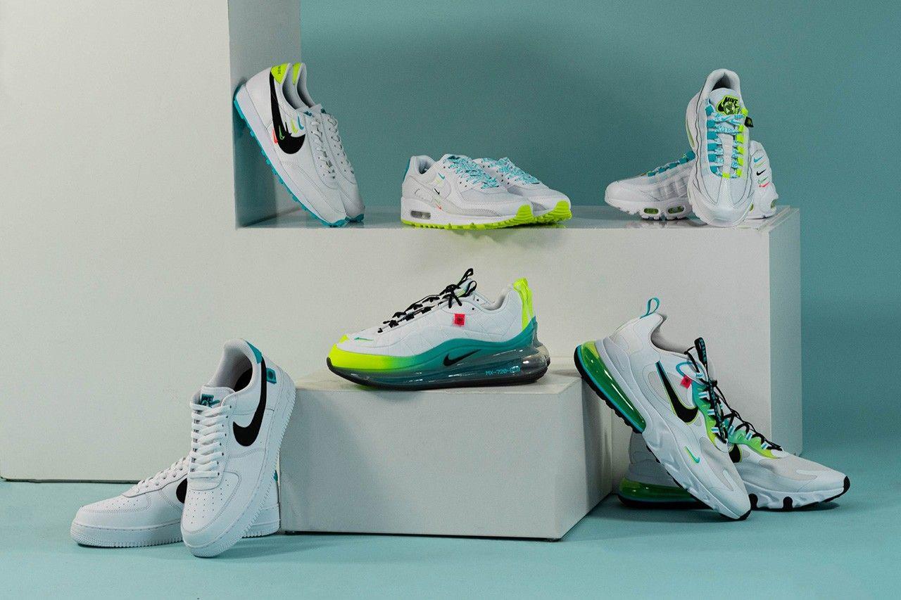 Nike 'Worldwide Pack'