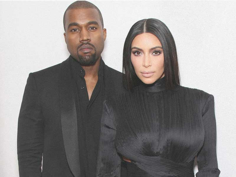 Kanye West talks about his candidacy and confesses to suffering the coronavirus