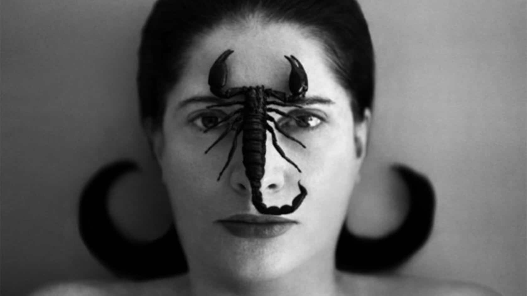 Marina Abramović