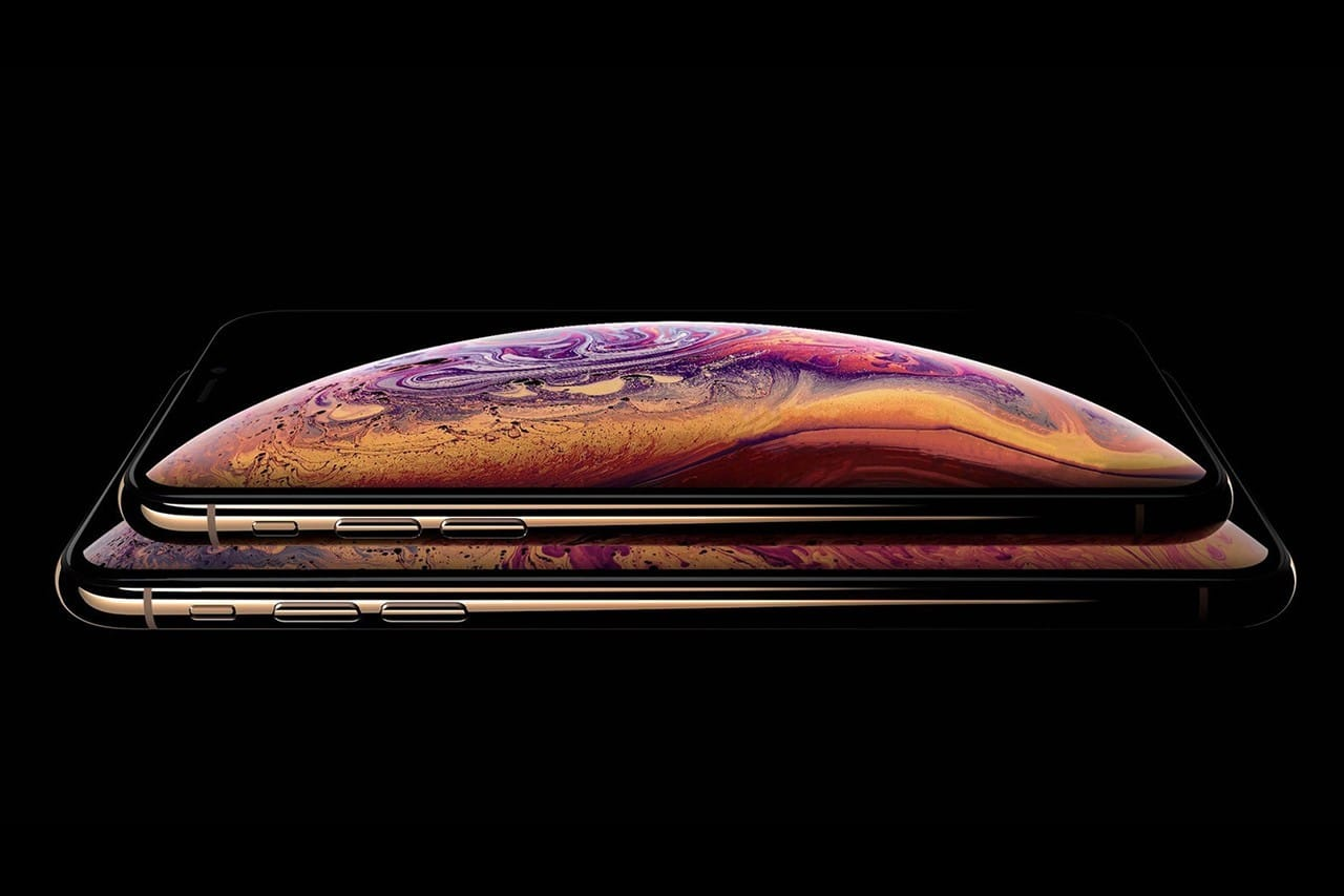 iPhone convexo