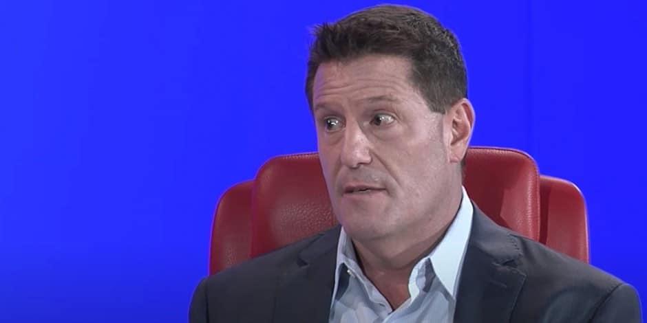 CEO Tiktok