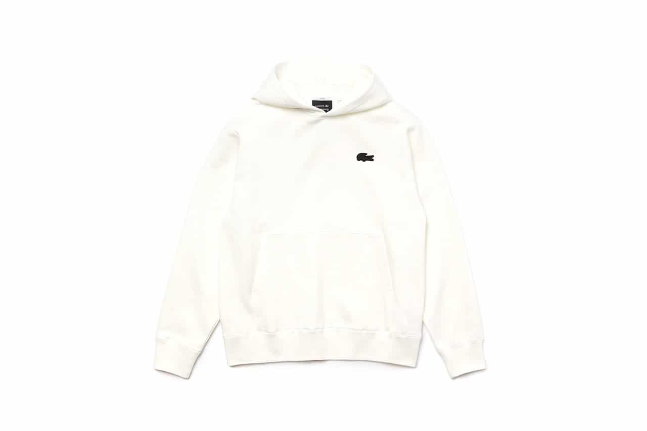mastermind Japan x Lacoste