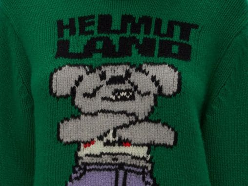 HelmutLand