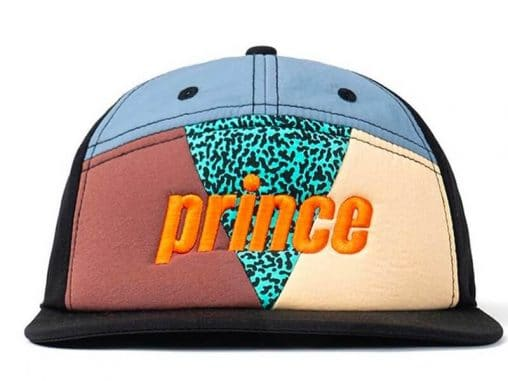 PRINCE BRAIN DEAD